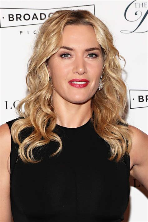 kate winslet natural hair color hair colors idea