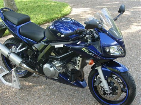 Suzuki Sv1000s For Sale by 2006 Suzuki Sv1000s Sportbike For Sale On 2040motos