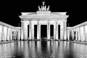 Berlin Schwarz Weiß Bilder : brandenburger tor pariser platz fotografie steffen schnur berlin ~ Bigdaddyawards.com Haus und Dekorationen