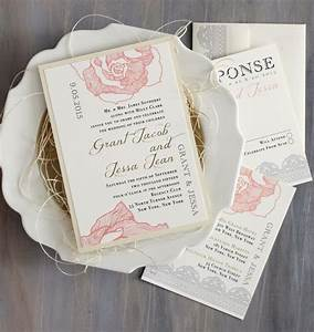 unique wedding invitation ideas modwedding With wedding announcement ideas with pictures