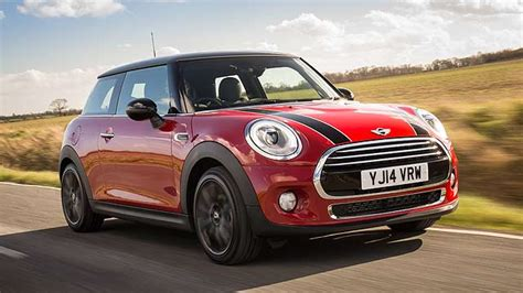 Mini Cooper D First Drive Review (2014)