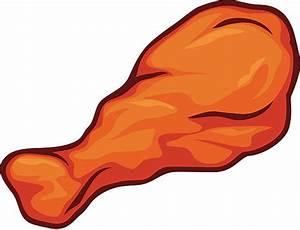 Fried Chicken Clipart – 101 Clip Art