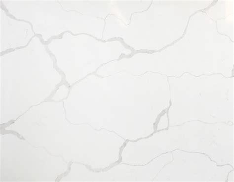 calacatta white quartz countertops big slabs kitchen