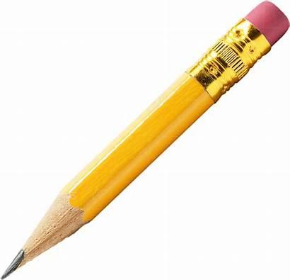 Pencil Invented