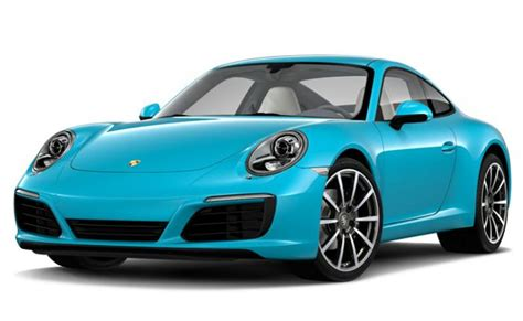 Porsche 911 India, Price, Review, Images