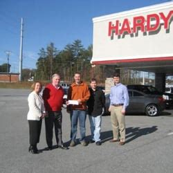 Hardy Family Ford  10 Photos  Motor Mechanics