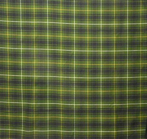 plaid drapery fabric p kaufmann fabrics vintage olive green plaid cotton