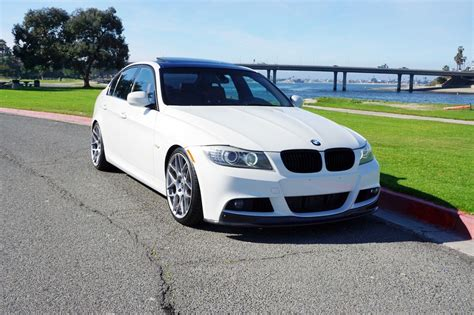 Bmw For Sale by Feature Listing 2011 Bmw 335d M Sport German Cars For