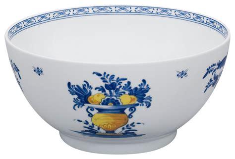 Viana Round Bowl