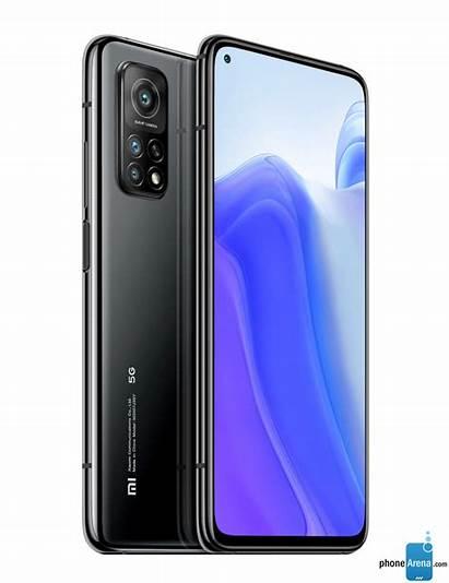 10t Mi Xiaomi Phones Specs Phonearena