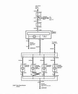 2002 Kia Sportage Light Wiring Diagram