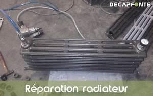 Peinture Pour Radiateur En Fonte : radiateur fonte decapfonte r novation vente ~ Premium-room.com Idées de Décoration