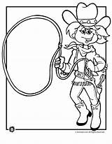 Cowgirl Coloring Cowboy Cowgirls Western Cowboys Printable Bible Colouring Rodeo Horses Theme Wild Princess Coloringtop Popular Soldier Winter Verse Barrel sketch template