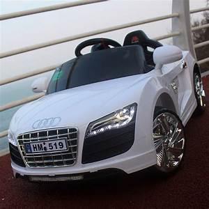 Voiture Electrique Bebe Audi : audi b b achetez des lots petit prix audi b b en ~ Dallasstarsshop.com Idées de Décoration