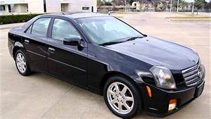 2003 Cadillac Cts  U2013 Pictures  Information And Specs
