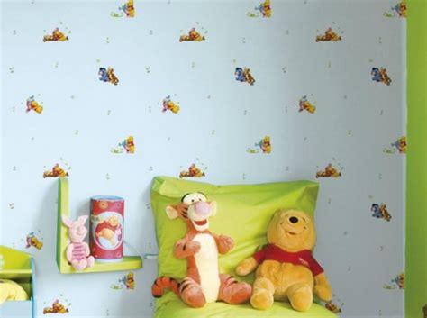 chambre winnie l ourson pour bébé déco chambre bébé winnie l 39 ourson