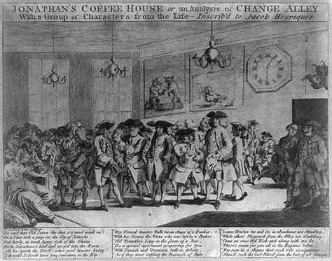How The City Developed, Part Eight: the London Stock Exchange   Chris Skinner's blog