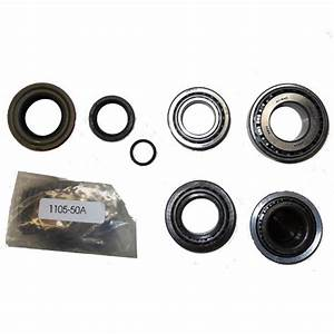 T5 Gm  Isuzu  Honda  Ford Transmission Bearing  Seal Kit 5