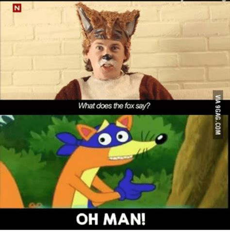 What Does Memes 25 Best Memes About What Does The Fox Say What Does The