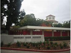 Fairfax High School Los Angeles Wikipedia