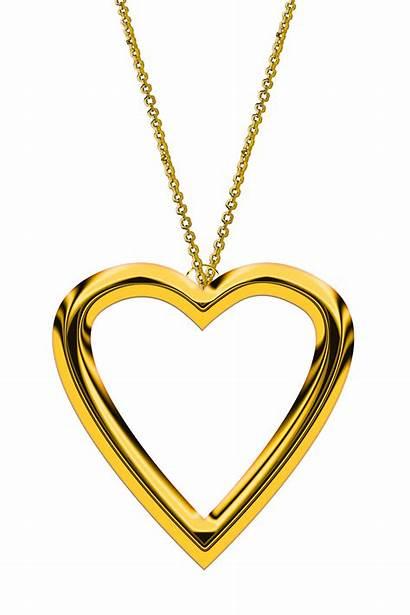 Cu Inima Locket Aur Heart Pandantiv Herz