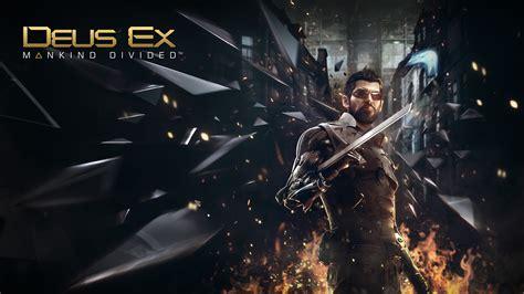 Deus Ex Animated Wallpaper - wallpapers hd deus ex