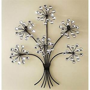 wall decor art With metal wall decorations