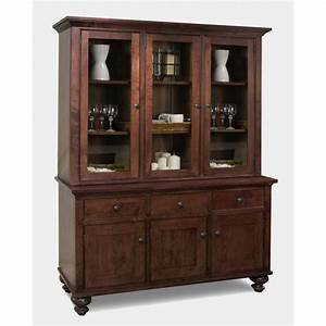 Georgetown Hutch And Buffet