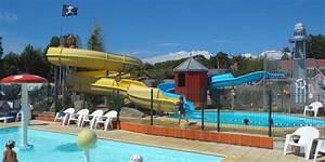 camping avec piscine chauffee entre bretagne et vendee With camping bord de mer vendee avec piscine