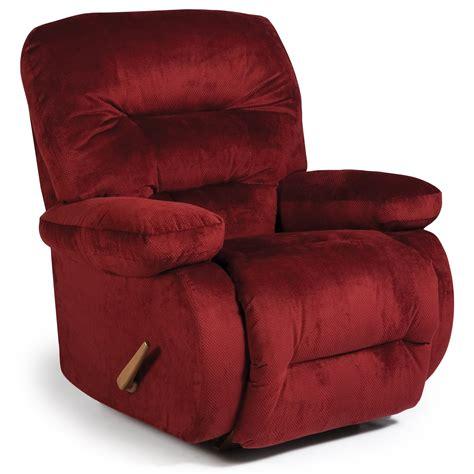 best home furnishings recliners medium maddox space