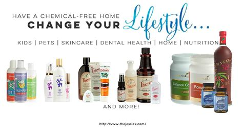 Thinking About Selling Essential Oils? The Jessie K