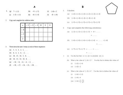year 2 maths worksheet tes kidz activities