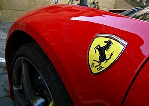 Ferrari's Forthcoming 'Utility Vehicle' is About Money and