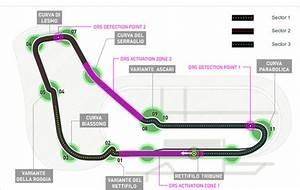 Circuit De Monza : circuito del gran premio de italia monza autodromo di monza ~ Maxctalentgroup.com Avis de Voitures