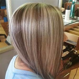 Ideas about low lights hair on light