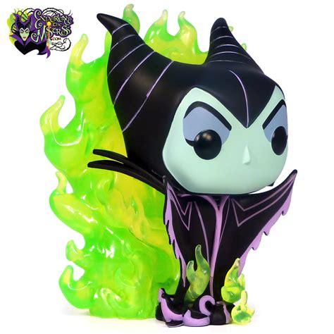 funko disney pop glow   dark vinyl figure