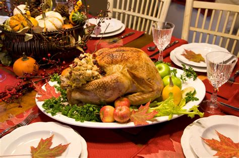 thanksgiving turkey dinner table 7 tips for a frugal but still delicious thanksgiving