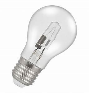 Halogen Leuchtmittel E27 : gls 42w halogen energy saver es e27 light bulbs direct ~ Markanthonyermac.com Haus und Dekorationen