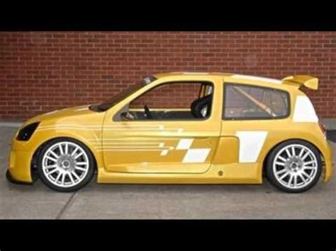 Renault Clio V6 For Sale Usa by Renault Clio V6 For Sale Usa