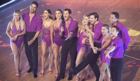 dancing   stars dwts pro dancers readers