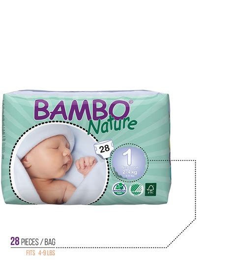 eco friendly disposable diapers