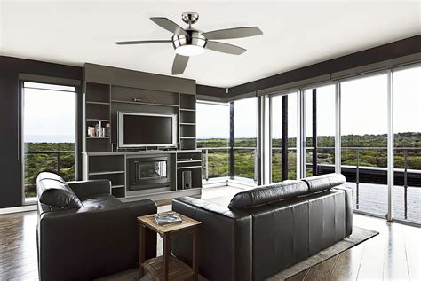 modern ceiling fans  contemporary style amaza design