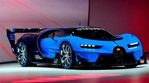 Top 10 Upcoming SPORT Cars 2017-2018 - YouTube
