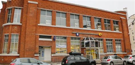bureau vall cherbourg cherbourg le bureau de poste central ferme pour travaux