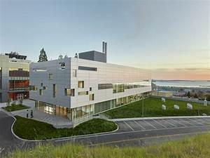 Chu Hall - Solar Energy Research Center / SmithGroupJJR ...
