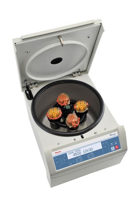 heraeus megafuge  small benchtop centrifuge series
