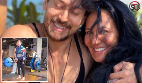 Ayesha Shroff Stuns Everyone With Her