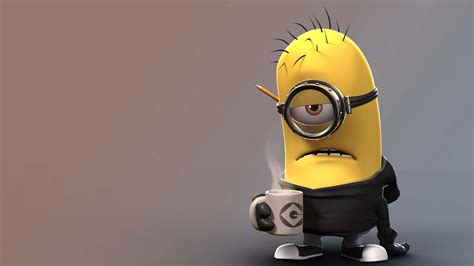 despicable  angry minion p resolution hd