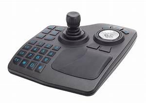 CCTV Controllers & Joysticks | Atakel Electronics - HUMAN ...