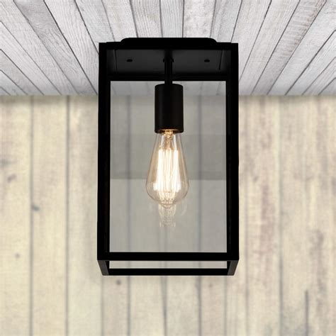 outdoor ceiling light flush mount outdoor ceiling light cl 33814 e2 contract